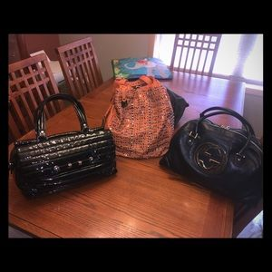 Handbags - PURSE 👜 PALOOZAH!! 👀💃🏼😍 Chanel Lanvin Gucci